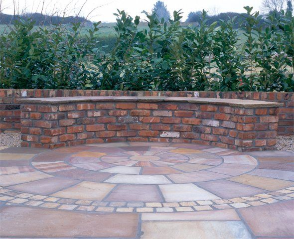 Camel Dust Indian Sandstone